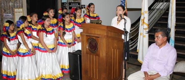 Consulado de Boston conmemora el Día de la Independencia Nacional